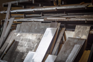 Raw Materials for Fabrication and Welding